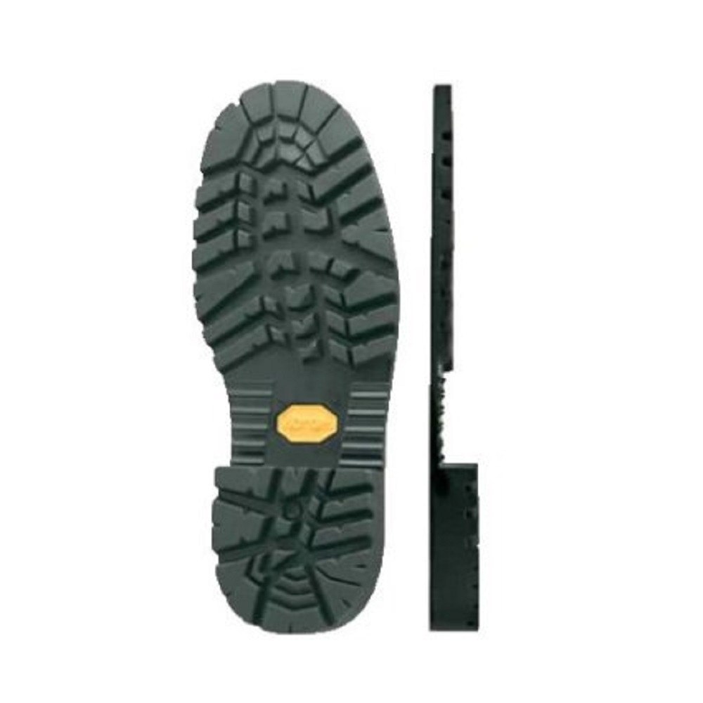 Vibram 1275 Olympia Full Sole Replacement Great Pair Store