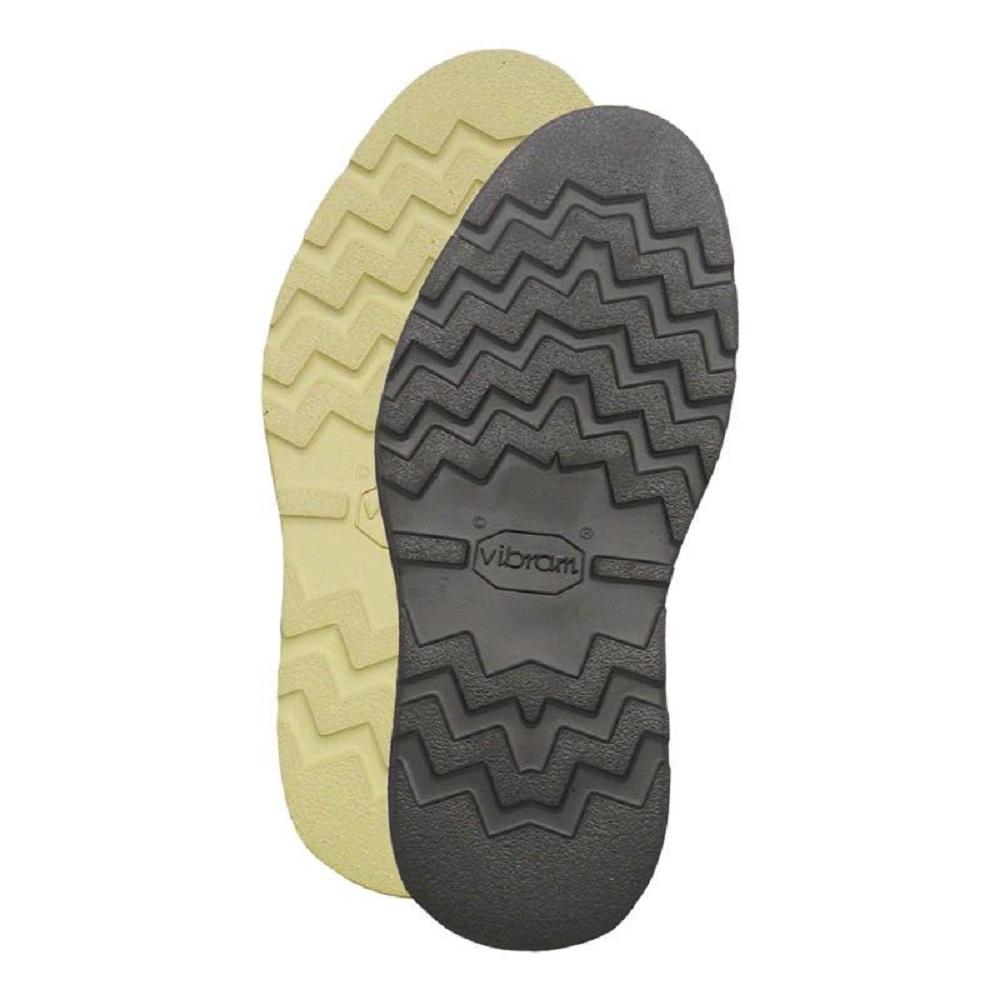 Vibram 4014 Cristy Sole Replacement Natural Color