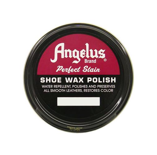 Kiwi Shoe Polish Navy Blue Wax