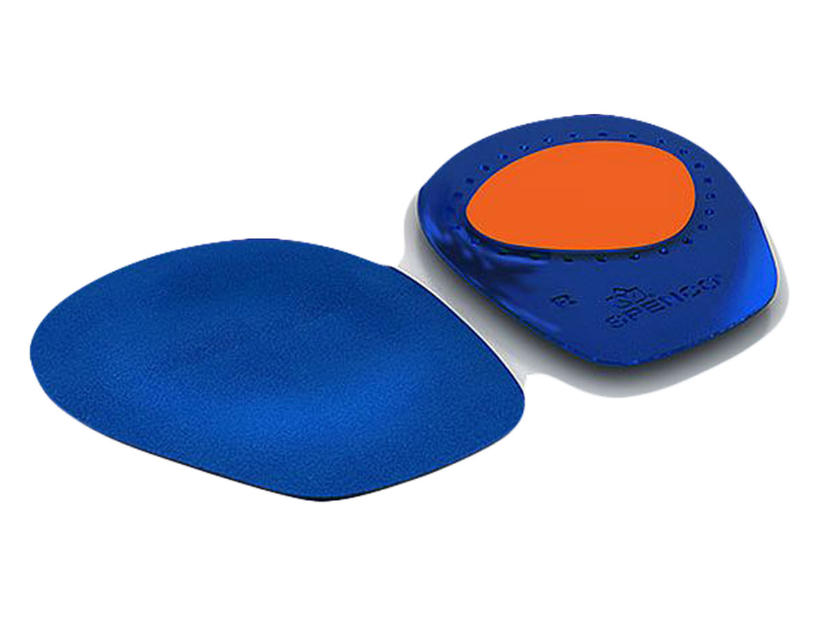 Moneysworth And Best Shoe Care Gel Ball Of Foot Cushion