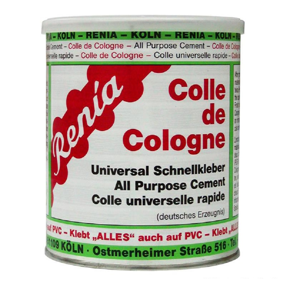 Renia Colle De Colonge Cement 1 Lt Great Pair Store