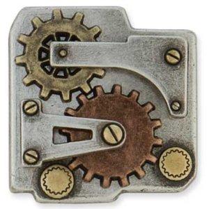 Plate-Gear-Concho