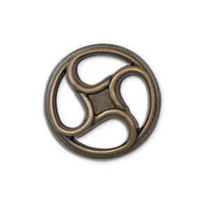 Valve-Wheel-Concho