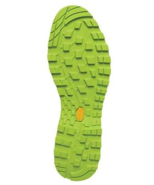 Vibram #102P Trek Buff Sole Replacement