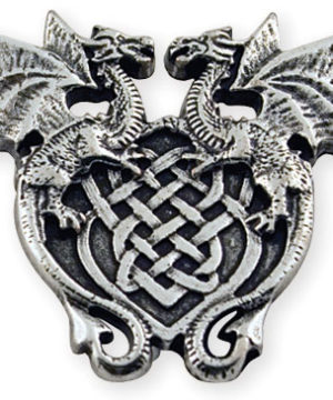 Winged-Dragon-Crest-Concho-Screw