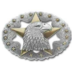 eagle-star-trophy-buckle-antique