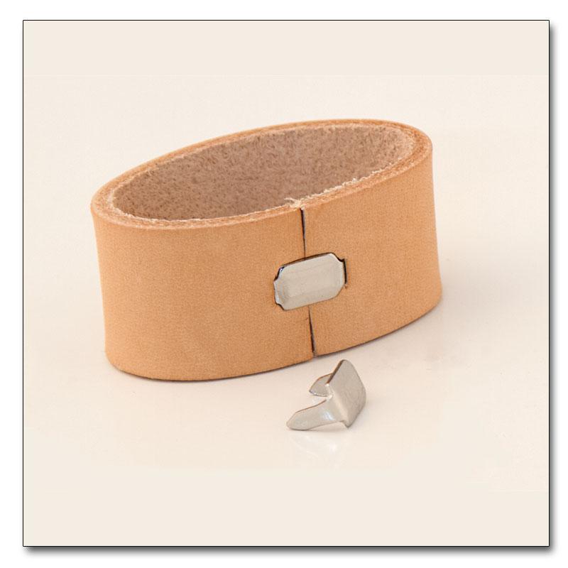 leather-staples