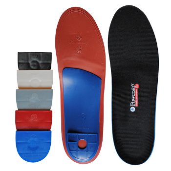 Powerstep ProTech CustomPost® Orthotic Inserts | Great ...