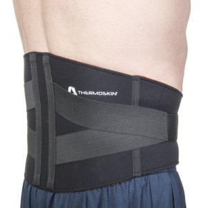 Lumbar-back