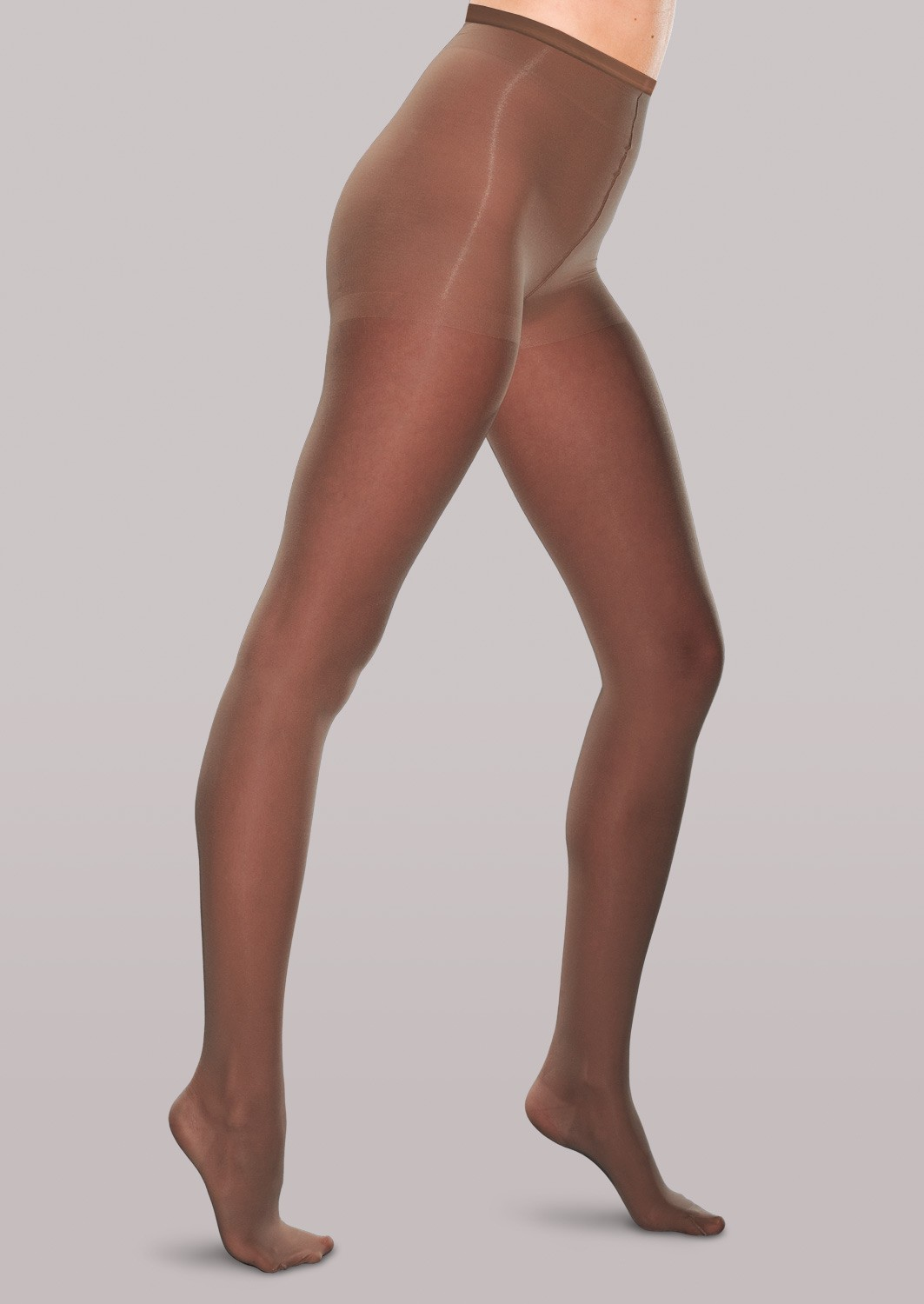 S Pantyhose Are Sheer 71