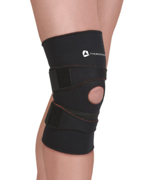 Patella Tracking Stabilizer