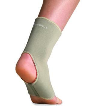 Ankle Sleeve