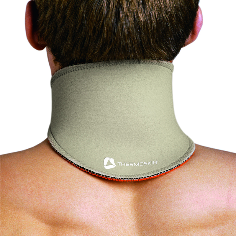 Thermoskin Neck Wrap Beige Item 8 221 Great Pair Store