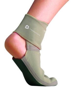 Thermal Foot Gauntlet