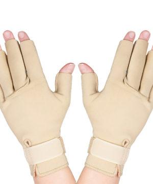 Beige Arthritis Gloves website (1)