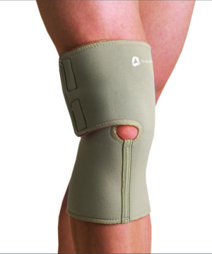 Arthritic Knee Wrap website