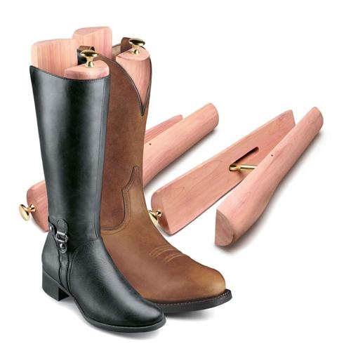 Cedar Boot Shaper 1 Pair Great Pair Store