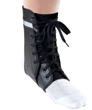 Ankle Guard Brace