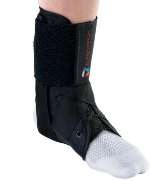 Ankle Defense Brace