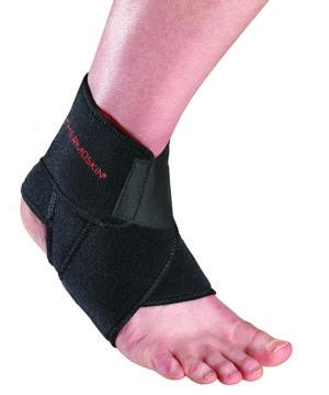 Sport Ankle website