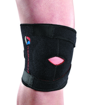 Sport Knee Adjustable website