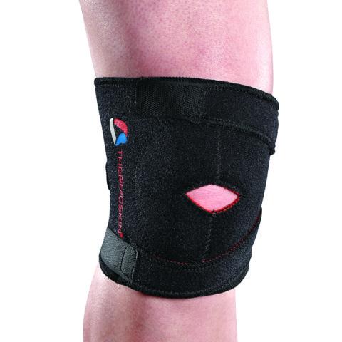 Sport Knee Adjustable website