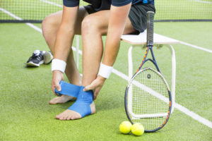 Cool Xchange Man Tennis Court