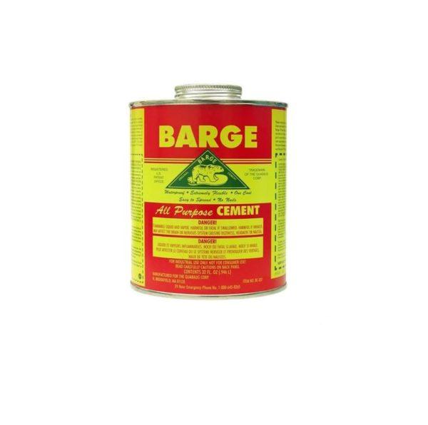 Barge Cement 1 QT