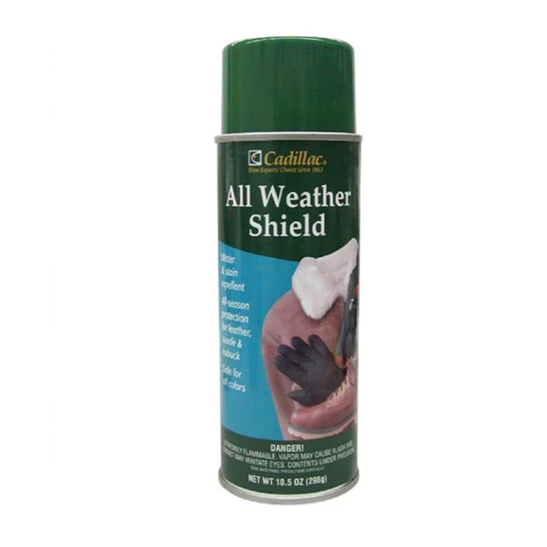 Cadillac All Weather Shield 10