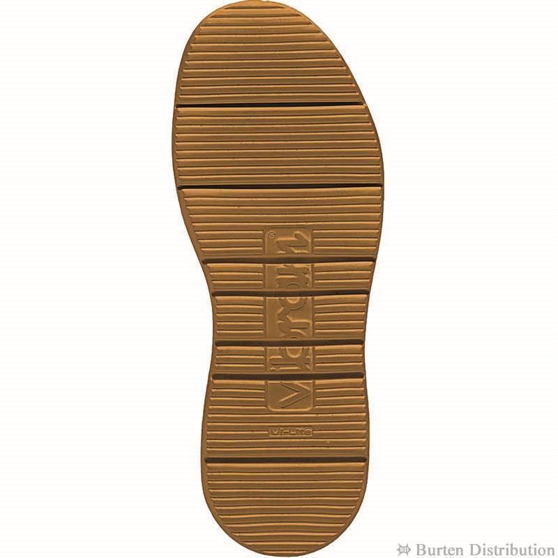 ce7a2b344c7 VIBRAM Sole Factor 9105 GLOXI CUT WEDGE SOLE