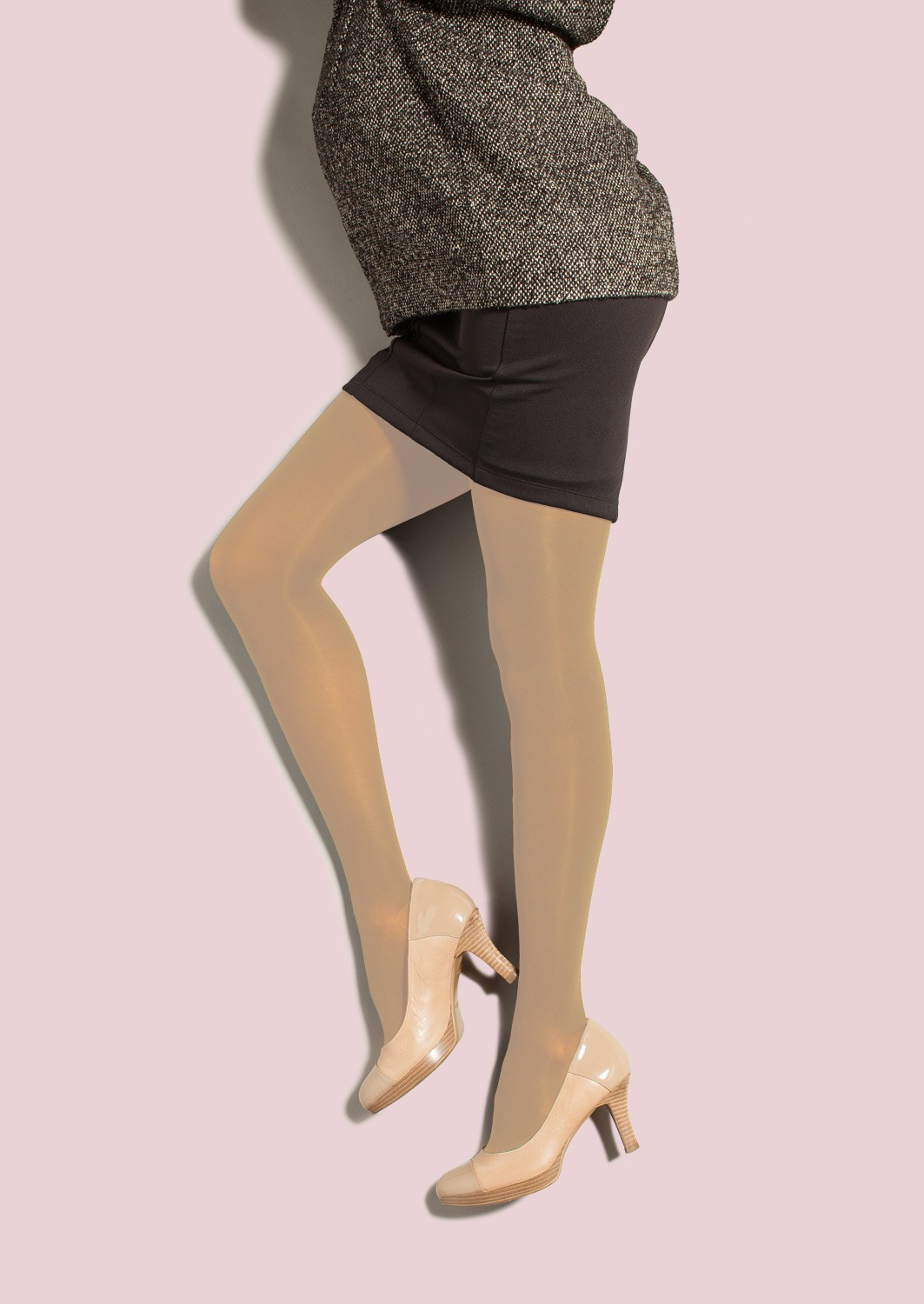 434f67f8652d5 Mild Support Maternity Pantyhose | Great Pair Store