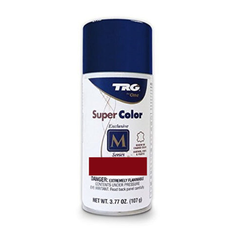 TRG color spay dye bright red