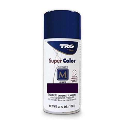 TRG color spay dye cordovan