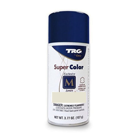 TRG color spay dye winter white