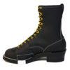 wesco custom leather highliner