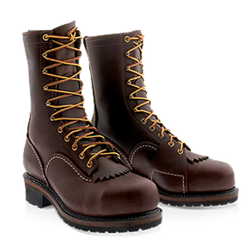 wesco custom leather boot voltfoe