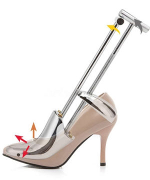 Professional-High-heeled-Aluminium-Lady-Shoe-Stretcher-Expander-High-Heel-Shoes